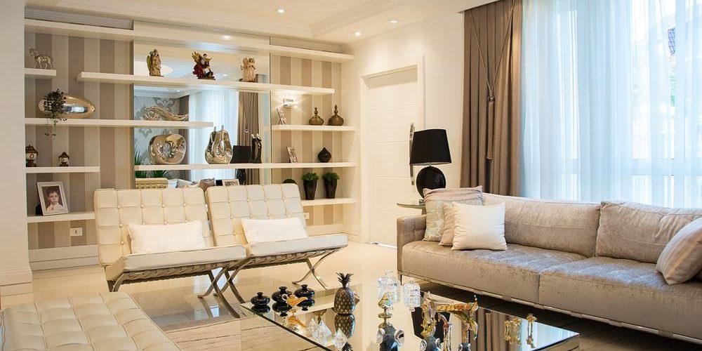 modernizzare pulizie di casa
