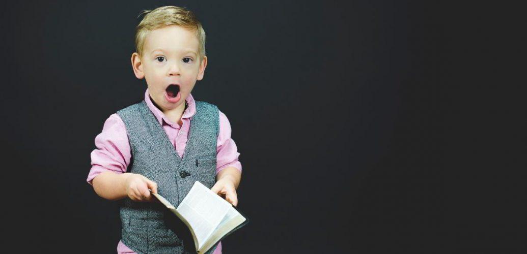 Come far felice il proprio bambino